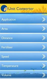 Agrovista app- screenshot thumbnail
