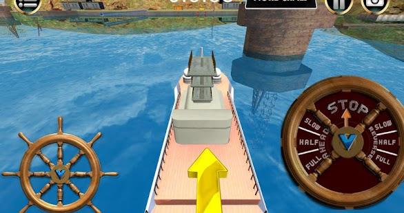 Cruise-Ship-3D-Simulator 6