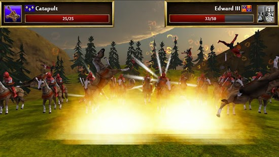 Broadsword: Age of Chivalry v2- screenshot thumbnail