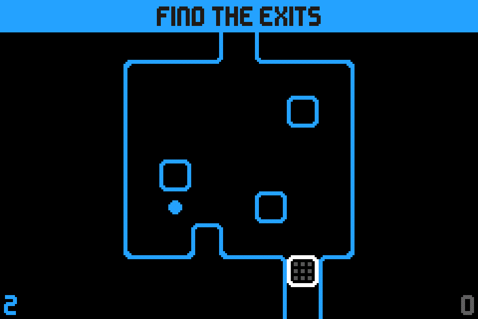 Squarescape screenshot #3