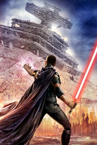 Cool Star Wars Live Wallpaper ...