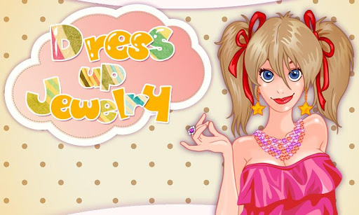 Girls Games-Jewelry Maker
