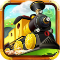 Pocket Railroad icon