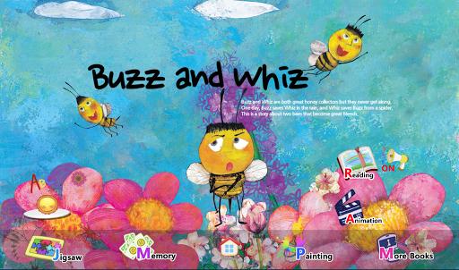 Buzz and Whiz