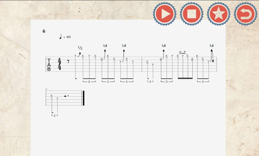 【免費音樂App】100 Blues Guitar Licks-APP點子