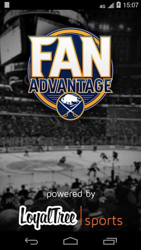 Sabres Fan Advantage