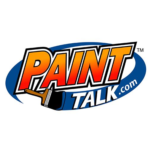 PaintTalk LOGO-APP點子