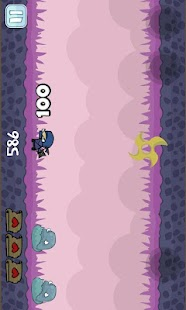 Galaxy Ninjas FREE- screenshot thumbnail