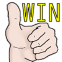 Win-Lose Counter icon