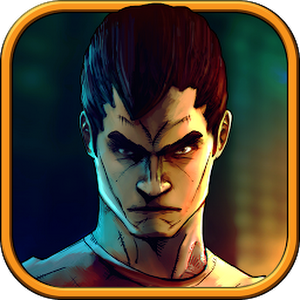 Night Vigilante v1.0.8 APK+DATA (Mod)