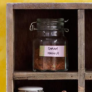 Garam Masala Spice Mix Recipe