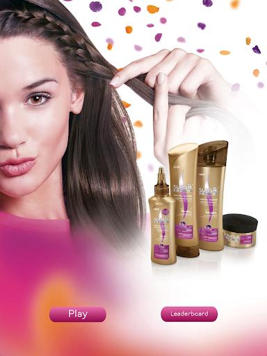 Sunsilk Hair play