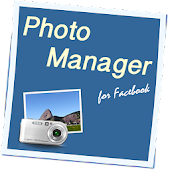 Photo Manager for Facebook