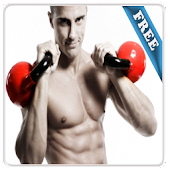 Kettlebell Exercises Routine