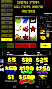 Pub Slots Fruit Machine- screenshot thumbnail