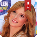 Bella Thorne Live Wallpaper logo
