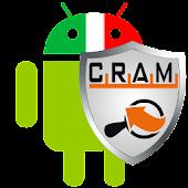 CRAM App Analyser