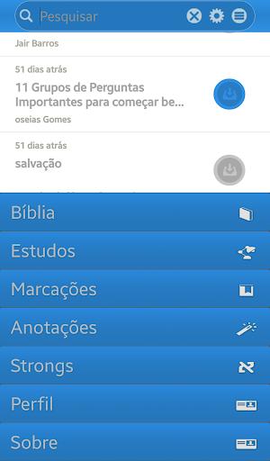 【免費書籍App】ByBíblia - Bíblia-APP點子