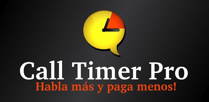 Call Timer Pro v2.0.11 for android