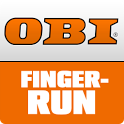 OBI Finger-Run icon