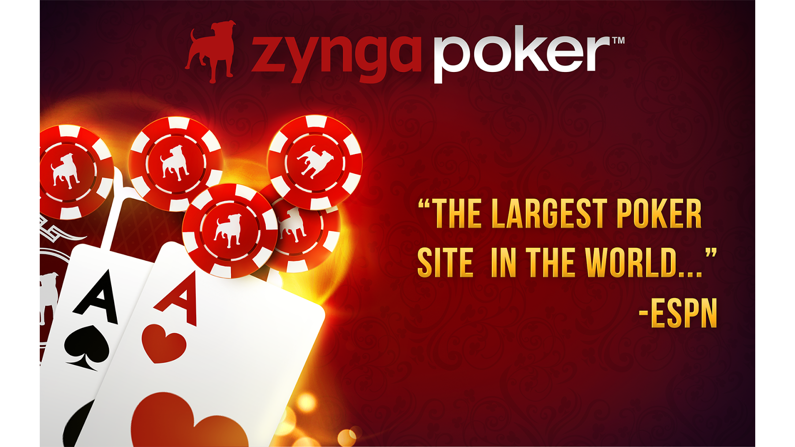 Zynga poker friends not online
