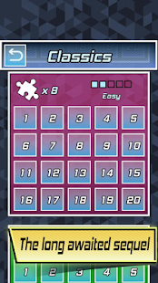 Color Fill 2 - Tangram Blocks - screenshot thumbnail