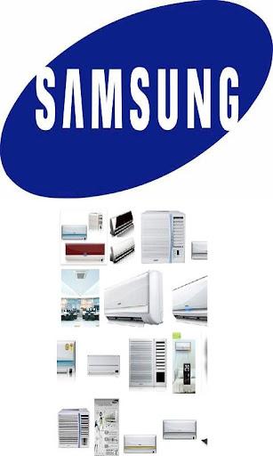 Samsung Air Condition Manuals
