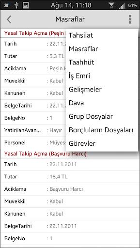 【免費商業App】Hukuk Partner-APP點子