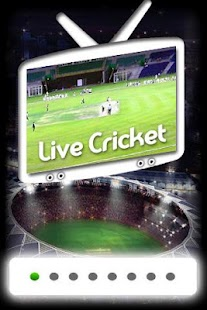 Live Cricket - screenshot thumbnail