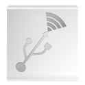 Wifi Usb Tethering trial icon