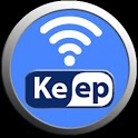 KeepWiFi icon
