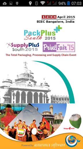 PackPlus South 2015