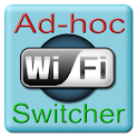 ZT-180 Adhoc Switcher logo