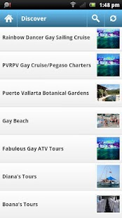 Bump! Puerto Vallarta- screenshot thumbnail