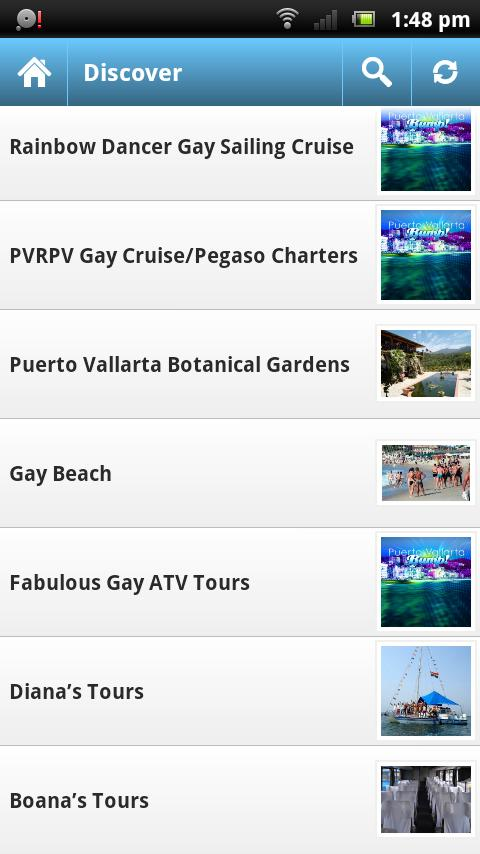Bump! Puerto Vallarta- screenshot