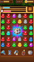Screenshot of Candy City Smash Star