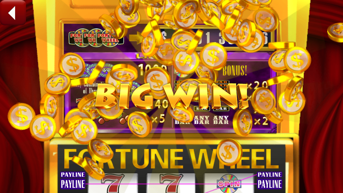 free casino bonus slot games