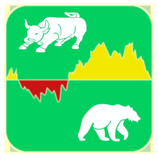 Stock Watch LOGO-APP點子