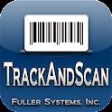 TrackAndScan POD Scan & DVIR icon