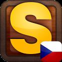 Scramble - hádat slova čeština icon