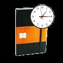 GTD Alarm logo