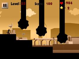 Screenshot of Dark Runner 2