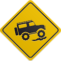 Trail Offroad icon