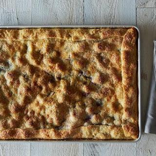 Martha Stewart'S Slab Pie Recipe