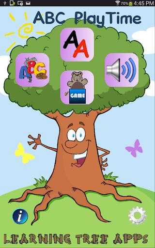 Toddler Alphabet Games Free
