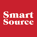SmartSource Coupons icon