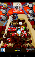 Screenshot of Re-Mission2: Nanobot's Revenge