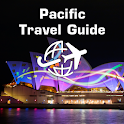 Pacific Travel Guide Offline icon