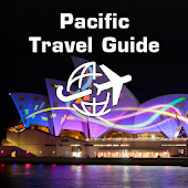 Pacific Travel Guide Offline