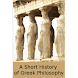 A Short History of Greek Philo